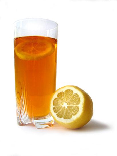 Напиток Ниира с лимончиком