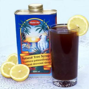 Madal Bal + Drink